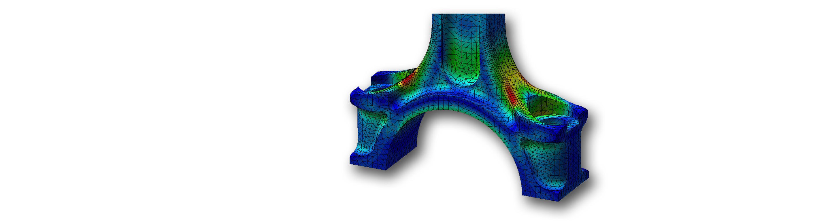 Connecting Rod Stress Analysis