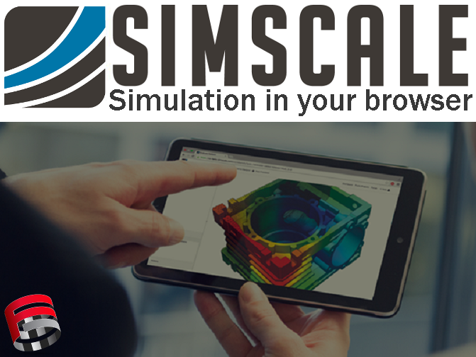 Simscale FEA Training at Fastway