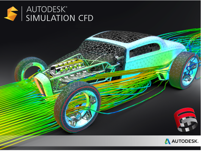 Autodesk CFD Training at Fastway