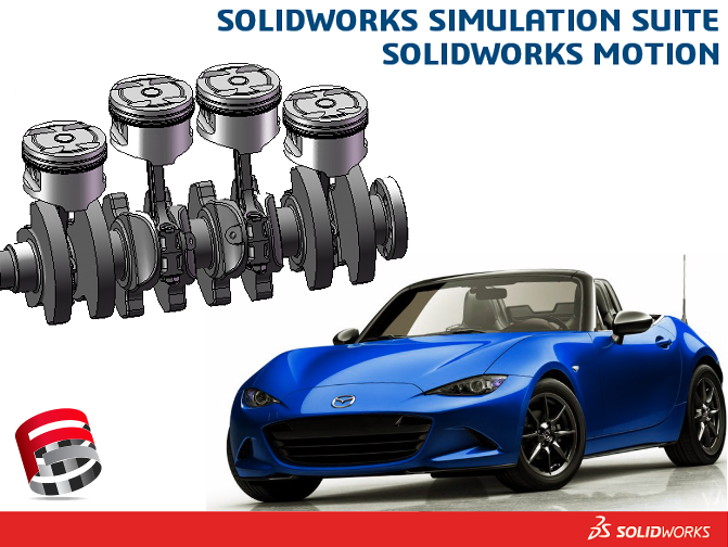 Solidworks Motion Training at Fastway