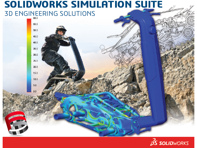 Solidworks Simulation Training at Fastway