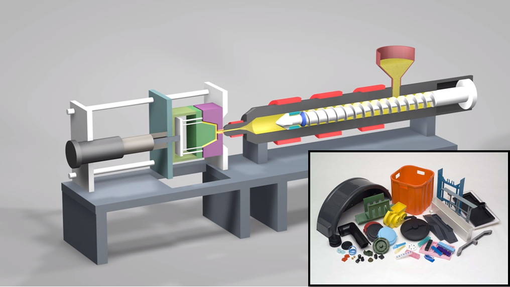 Design For Manufacturing: Plastic Injection Molding | Fastway
